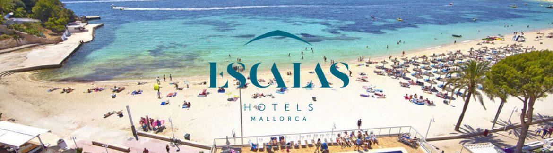 escalas hotels